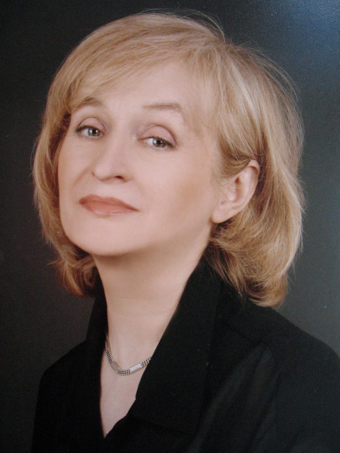 Fot. Janina Nasierowska