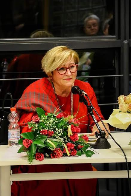 Marta Fox Wiersze Pisarzepl