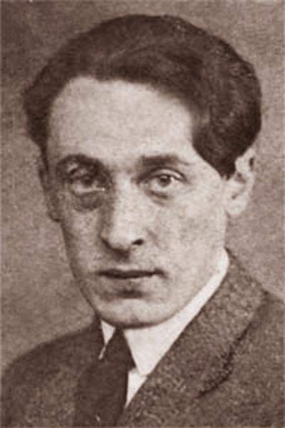 Bruno Jasieński But W Butonierce Pisarzepl