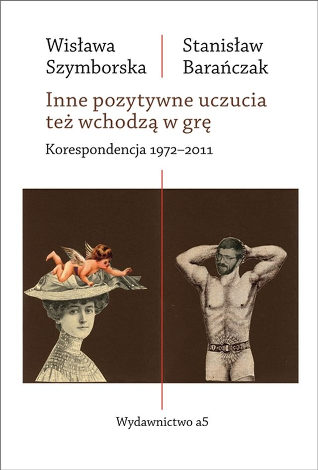 Wisława Szymborska Stanisław Barańczak Inne Pozytywne