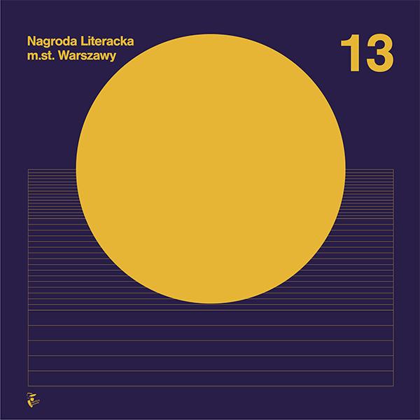 2020 01 31 13 Nagroda Literacka Mst Warszawy Pisarzepl