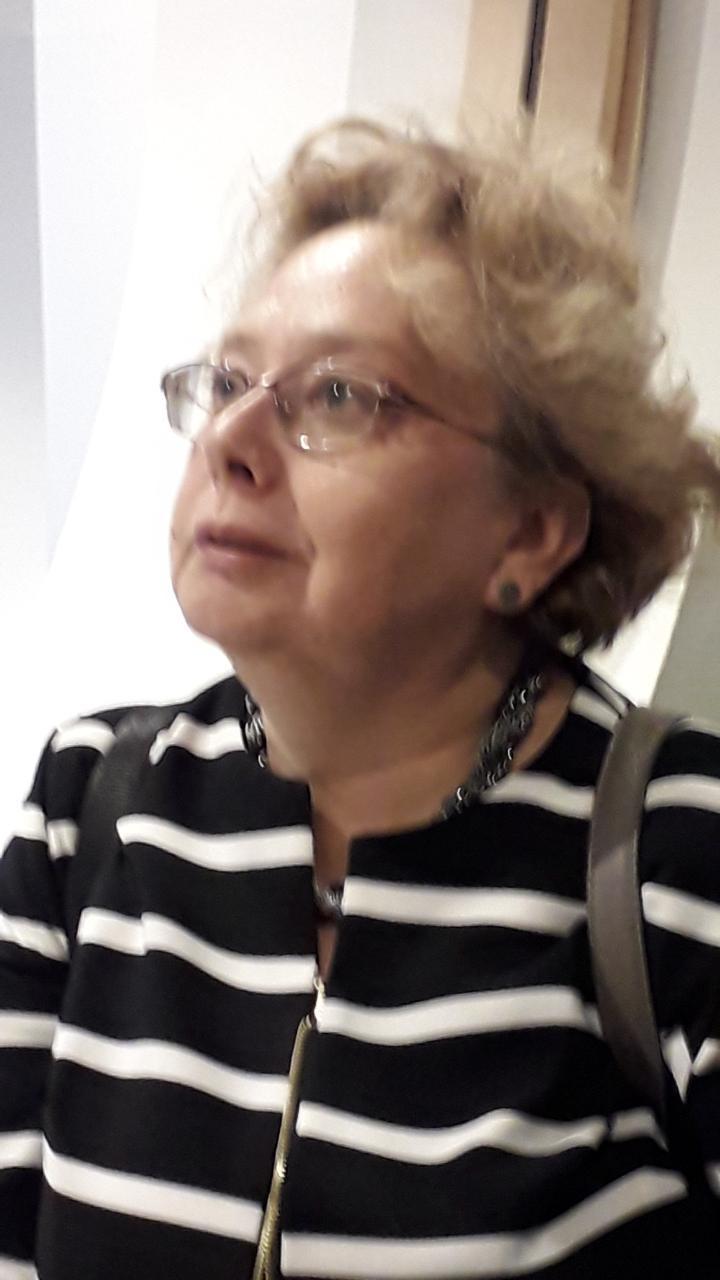 Zofia Zarębianka Wiersze Pisarzepl