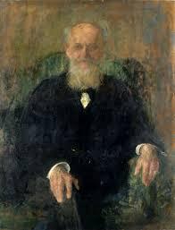 Portret Zygmunta Pusławskiego
