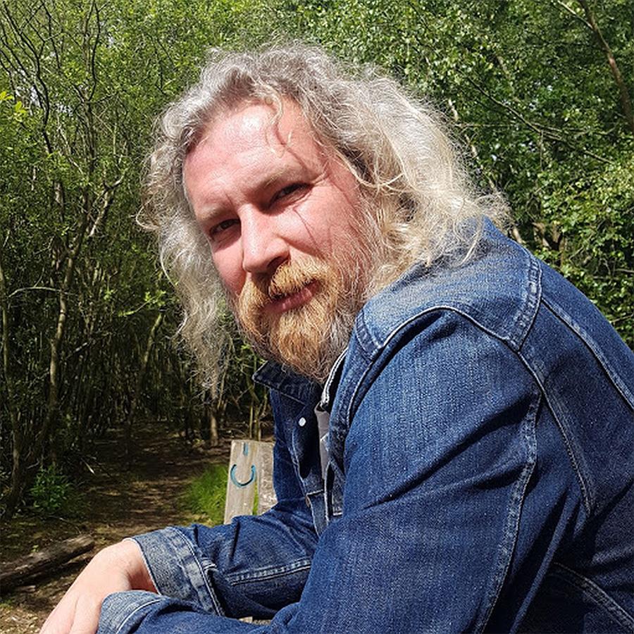 Alex Sławiński, szef Studia Londyn Radia WNET