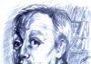 Portret artystyczny Edmunda Borzemskiego – wyk. Zbyszek Ikona - Kresowaty