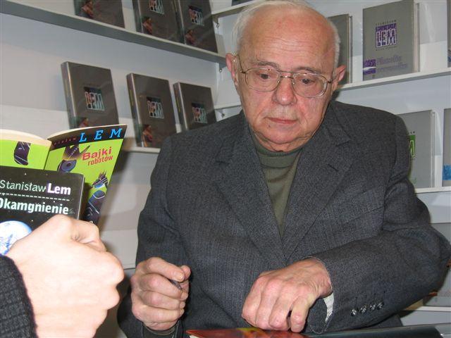 Stanisław Lem (2005)