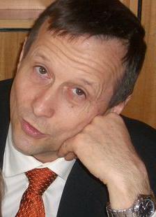 Włodzimierz Wnuk, koordynator sekcji polskiej w australijskiej rozgłośni 3ZZZ.