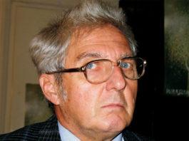 Andrzej Zaniewski. Fot. K. Konecka