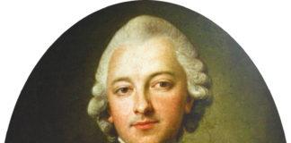 Konterfekt autora: Per Krafft/Wikipedia