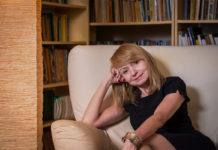 Elżbieta Isakiewicz. Fot. Jacek Sulich