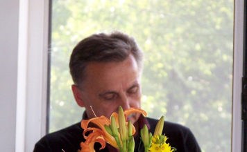 Stefan M. Żarów
