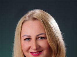 Agnieszka Monika Polak. Zdjęcie z prywatnego archiwum.